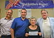 US Data Corporation donates to The Soldiers Project
