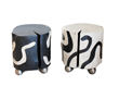 Andi-Le Aspen Creates One-Of-A-Kind Functional Art, Home Accessories,...