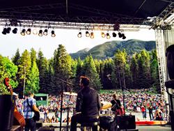 Credit: Banff Lake Louise Tourism / J.Mitchell