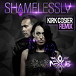 "Newcomer Kirk Cosier Remixes (We Are) Nexus' New Track ""Shamelessly"" with Big Room Melbourne Bounce Sound Reminiscent of R3hab and Ummet Ozcan"