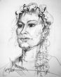 Robbi Firestone, Spirit Capture Portraits