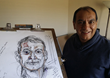 Don Miguel Ruiz Interprets a Firestone Portrait
