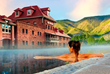 Spa of the Rockies at Glenwood Hot Springs