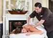 massage at Spa of the Rockies at Glenwood Hot Springs
