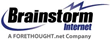 Brainstorm Internet, a FORETHOUGHT.net Company, Offers 100M Fiber...