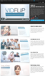 Announcing VidFlip a New Template from Pixel Film Studios for Final...