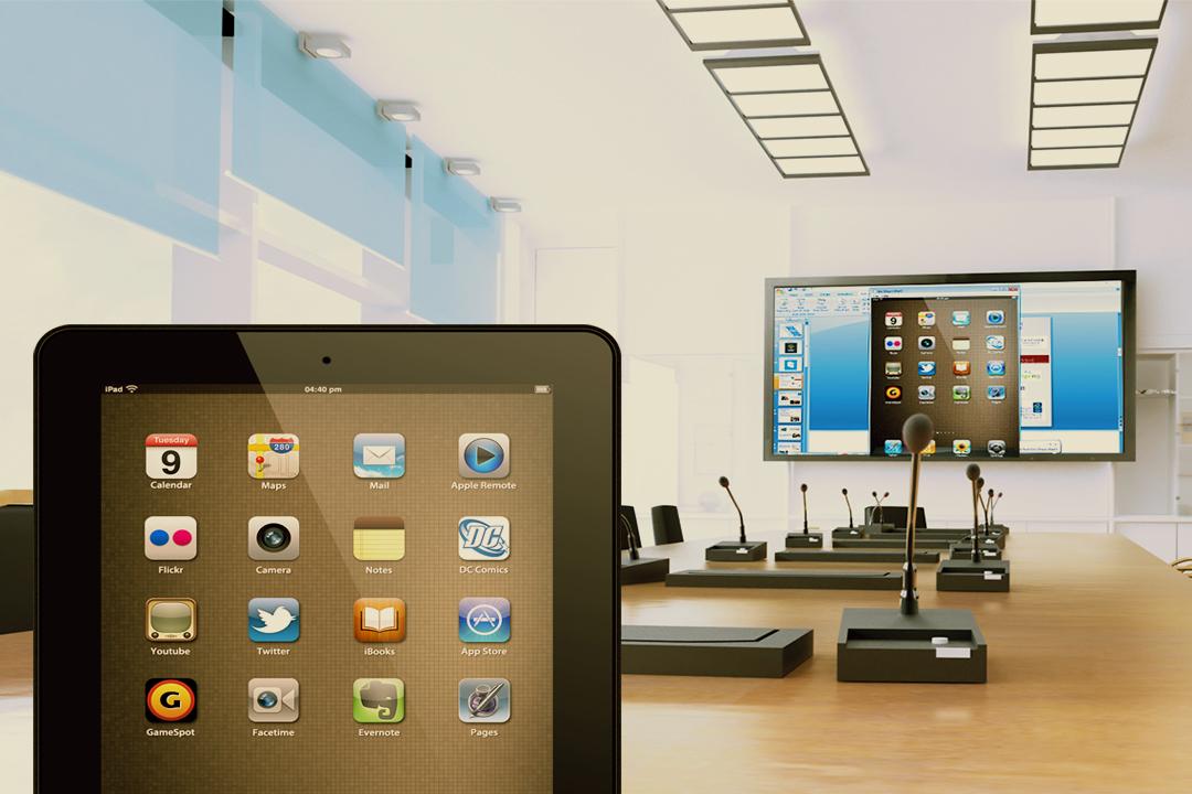 Splashtop Launches Mirroring360 Wirelessly Display Your