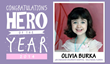 Kids Wish Network Celebrates 5-year-old Florida Girl as Hero of the...