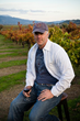 Doug Hackett, Winemaker at Andis Wines