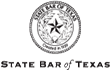 State Bar of Texas - logo - www.texasbar.com