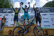 Monster Energy's Jared Graves Wins Enduro World Series Round 3