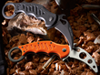 Defensive Knife Company Selected as Exclusive National Reseller