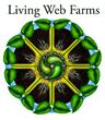 Living Web Farms logo