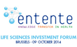 Selected companies for the ENTENTE Life Science Investment Forum