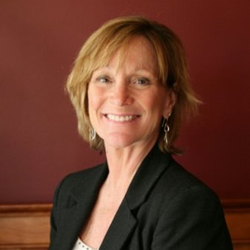 Ann Olson Joins Qualidigm as Principal and Vice President