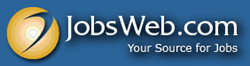 JobsWeb.com is the leading employment website