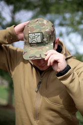 PROPPER 6-Panel Cap in MultiCam®