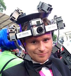 360 video gear
