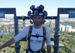 360 video |  bungee jump