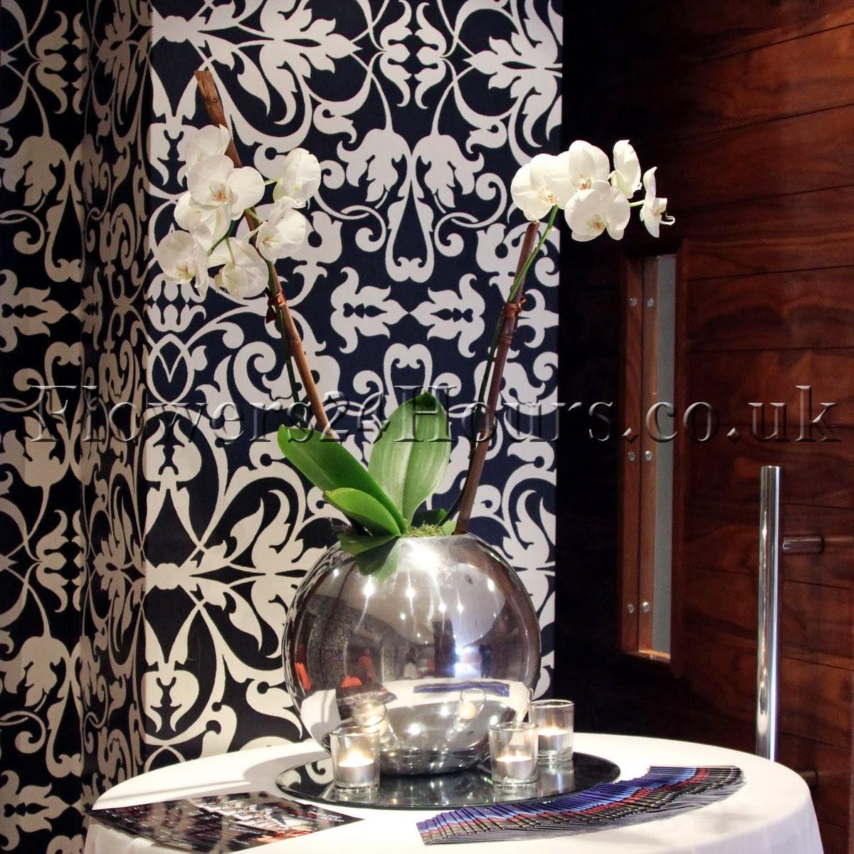 New Inspiring Selection of Flower Arrangements from UK Flower ... on florist books, florist bowls, florist centerpieces, florist containers, florist tools,