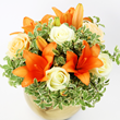 Summer Flower Arrangement Flower Delivery London