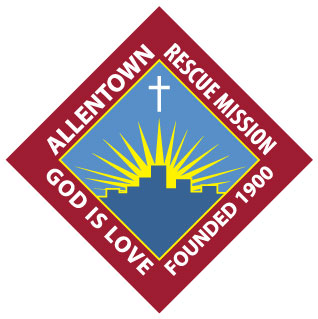 Allentown Rescue Mission Clean Team Celebrates