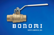 No High-Temperature Soldering or Special Handling Required For Bonomi...