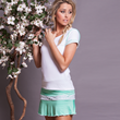 "Miami-based Activewear Designer Denise Cronwall Launches  ""Calypso""..."