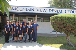 Dr. Emily Letran and friendly staff