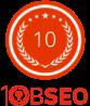 Best SEO Firms Badge
