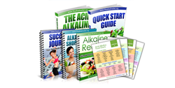 The Alkaline Diet Review Order