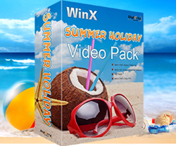 2014 Summer Movie Music Software Pack from Digiarty