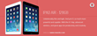 RewardCo Gift Catalog: From our 2013 gift range: Apple iPad Air