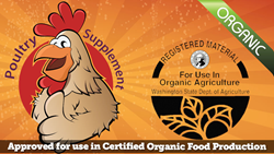 Organic Poultry Supplement