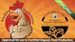 Southland Organics Big ole Bird Poultry Probiotic Approved for Use in...