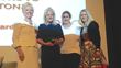 UK's Rachel Dalton Wins Prestigious Full Circle Award at the 10TH...