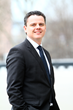 Andrius Balkunas  Chief Business Development Officer, EVP International