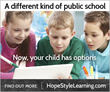 HopeStyleLearning.com