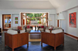 Villa La Plage available through St. Barth Properties, Inc. www.StBarth.com