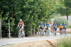 Piedmont cycling tour