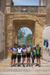 Sicily cycling tour, biking Sicily