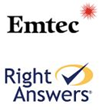 Emtec Inks Partnership with RightAnswers