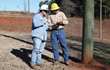 New Pole Staking App Used with Archer 2 to Boost Efficiency