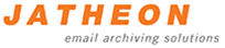 Jatheon eMail Archiving Appliance