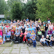 International Missions Organization supports camp in Ukraine
