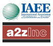 a2z and IAEE Announce 3-Year Partnership to Provide Powerful Planning and Networking Features for Expo! Expo! Participants