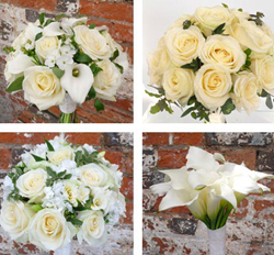 Wedding Flowers from Richard Elder Floral Design