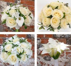 Wedding Flowers from Richard Elder Floral Design