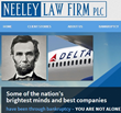 Four Exclusive Guarantees Offered by Arizona Bankruptcy Lawyers at the Neeley Law Firm