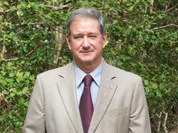 Peter Ryan NPGA